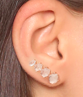 Samantha Wills ear cuff