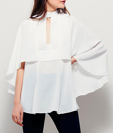 FP Mia Cape Tunic