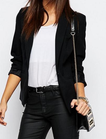 New Look Suit Jacket