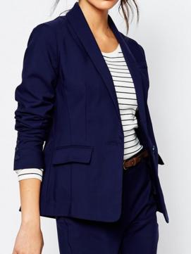 New Look cotton blazer