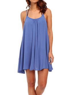 Roxy Windy Fly Away Dress Cover-Up