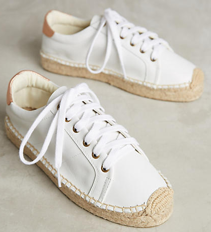 Soludos Espadrille Sneakers