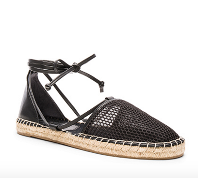 LILLY ESPADRILLE CIRCUS BY SAM EDELMAN