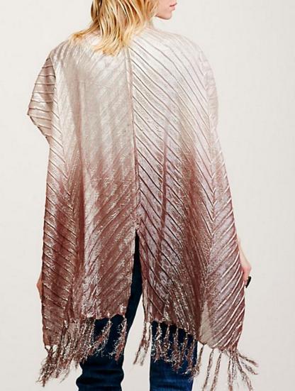 FP Ombre Shimmer Kimono