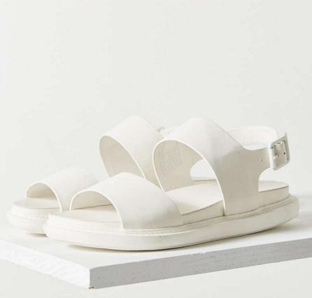 Dexter Monochrome Sandal