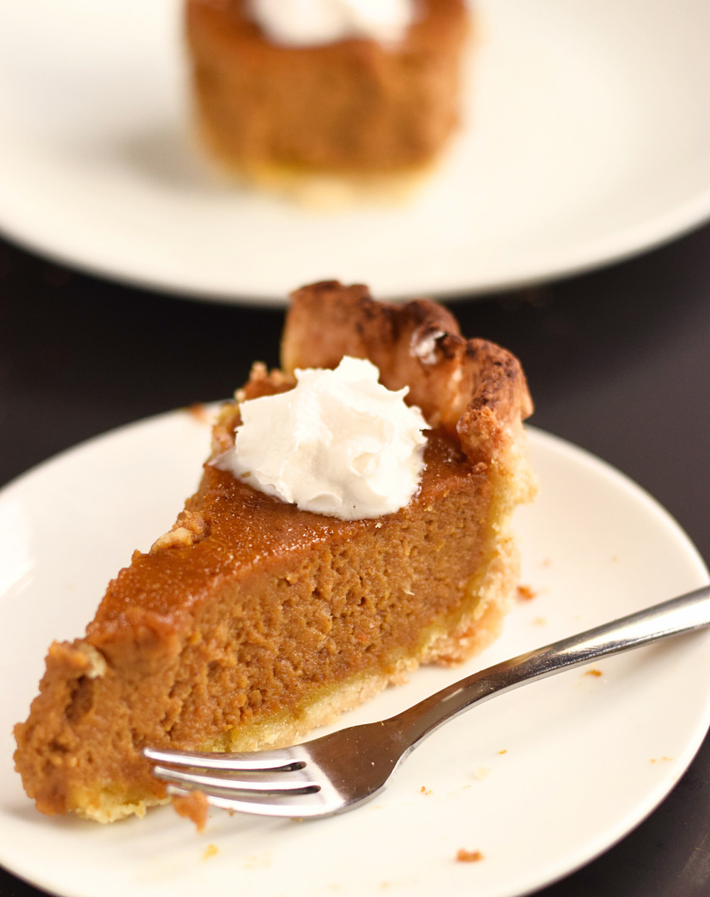 Epic Pumpkin Pie
