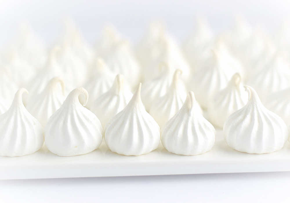 How to Make Perfect Meringues
