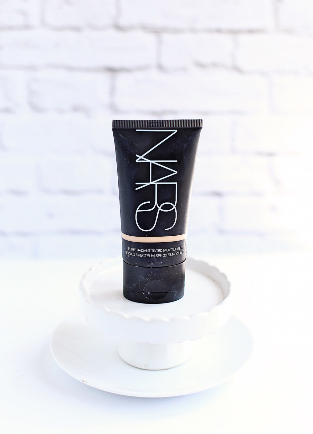 My 10 New Favorite Beauty Products - Nars Tinted Moisturizer | TrufflesandTrends.com