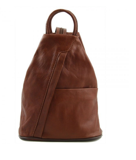 Leather Backpacks Under $200 | Truffles and Trends