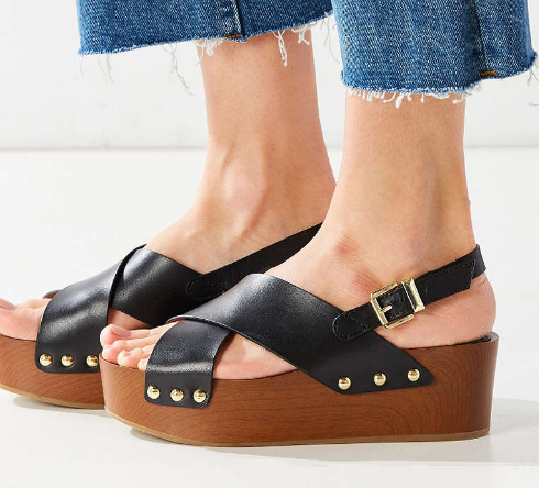 Sam Edelman Bentlee Platform Sandal