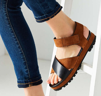 EEight Jane Sandal