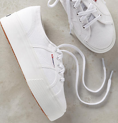 SUPERGA PLATFORMS
