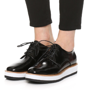 Vince reed oxford platforms