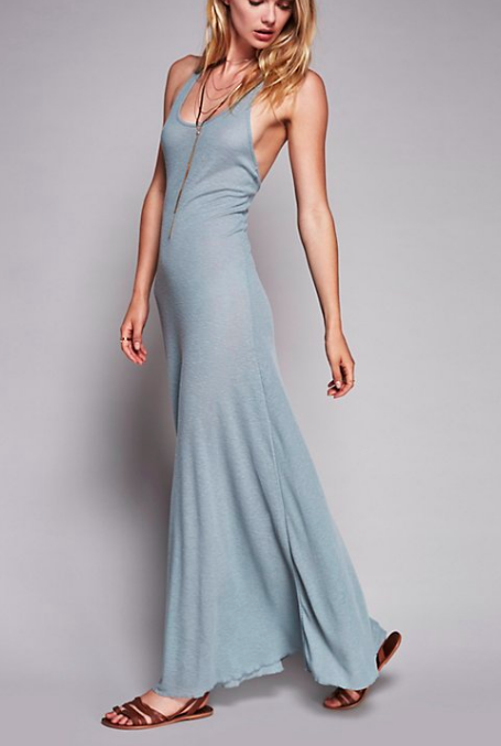FP Girlfriend Maxi dress