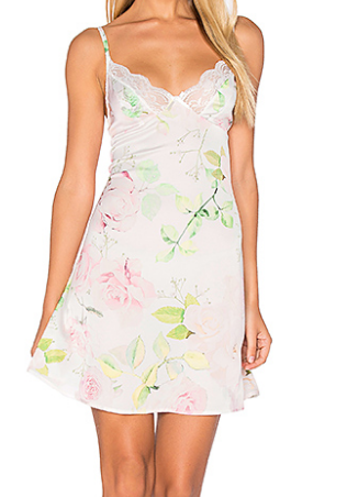 VIVIAN BRALET NIGHTIE HOMEBODII