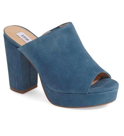 Steve Madden 'Stonnes' Platform Sandal