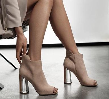 Calvin Klein 'Lulah' Bootie