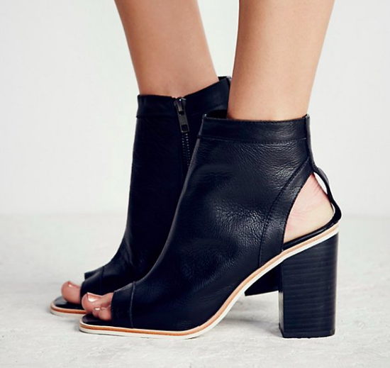 Sol Sana Voyager Ankle Boot