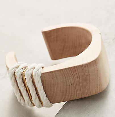 Gomay Cuff by Saloukee