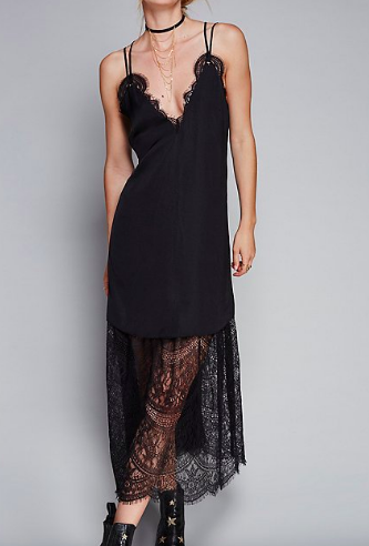 FP Dream Lover Midi Dress