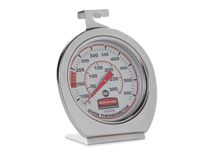 Oven Thermometer - 8 More Bonus Baking Tools | TrufflesandTrends.com