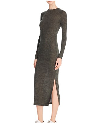 FRENCH CONNECTION Sweeter Sweater Midi Dress