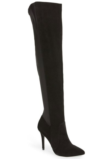 Charles by Charles David 'Paso' Over The Knee Boot