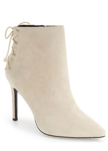 Charles David  'Catherine' Pointy Toe Bootie