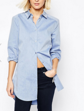 Gestuz Teresa Tailored Shirt