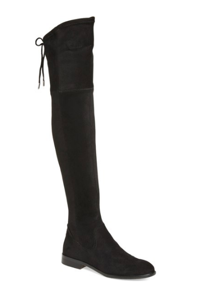 'Neely' Over the Knee Boot DOLCE VITA