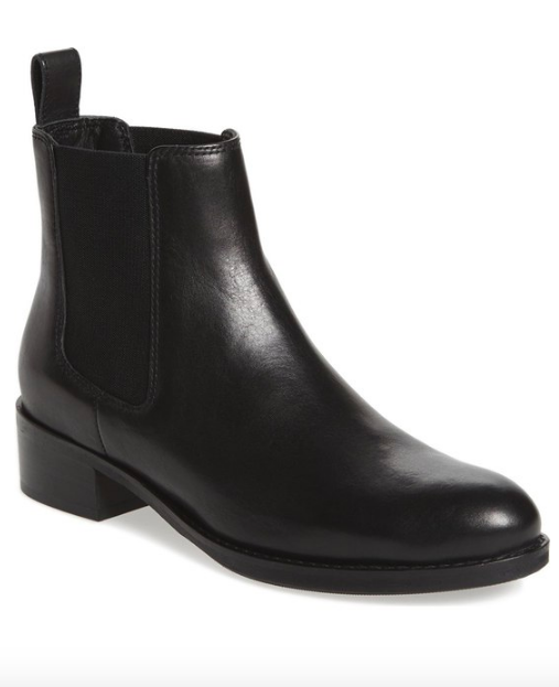 Peppie' Chelsea Boot DUNE LONDON