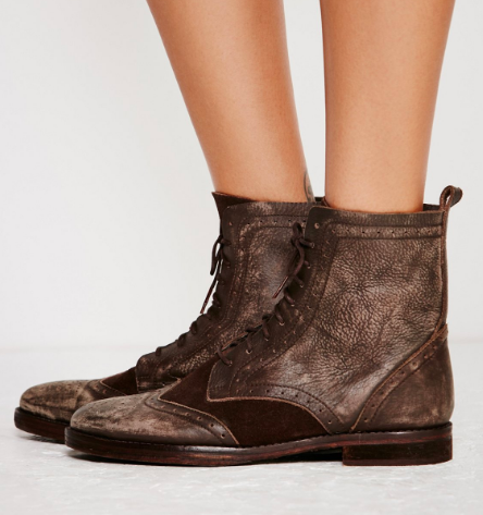 FP Badlands Ankle Boot