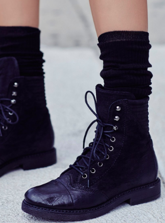 FP Sparrow Lace Up Boot