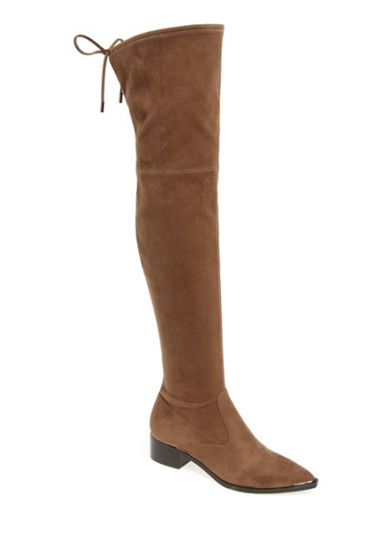 Marc Fischer LTD 'Yenna' Over the Knee Boot MARC FISHER LTD