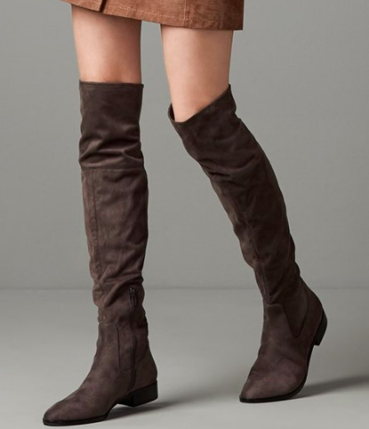'Luci' Over the Knee Boot IVANKA TRUMP