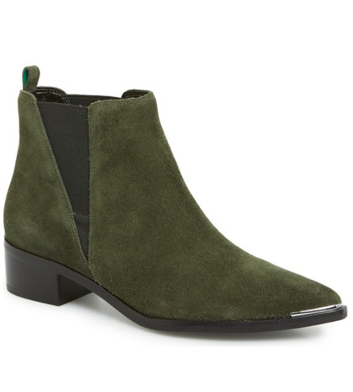 'Yale' Chelsea Boot MARC FISHER LTD