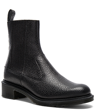 ELEANORE CHELSEA BOOT DR. MARTENS