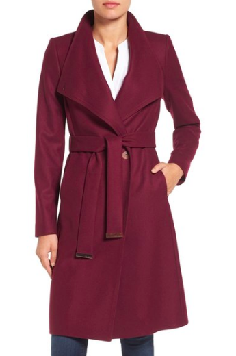 Wrap Coat TED BAKER LONDON