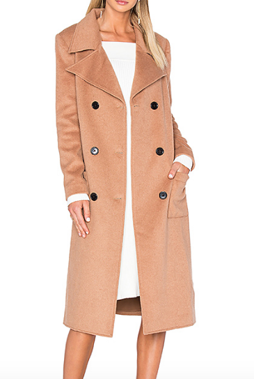 THE GLORY COAT C/MEO