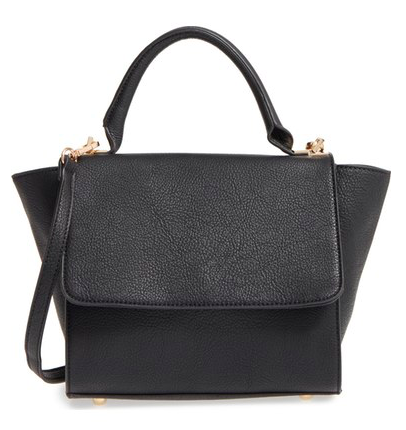 Sole Society 'Kimmi' Top Handle Satchel