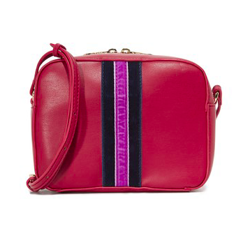 Cynthia Rowley Felix Cross Body Bag