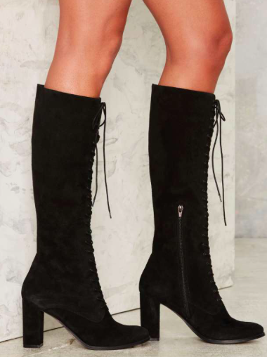 Matisse Princely Suede Boot