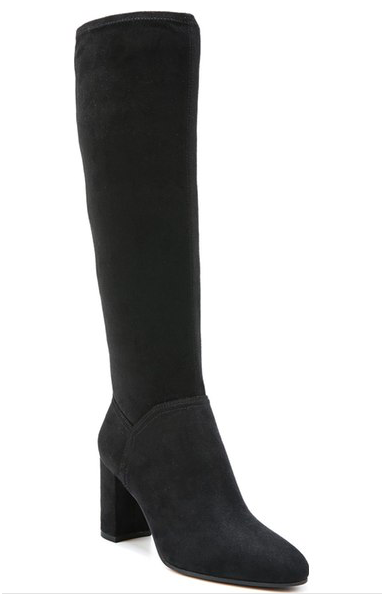 SARTO By Franco Sarto Effie Knee High Boot
