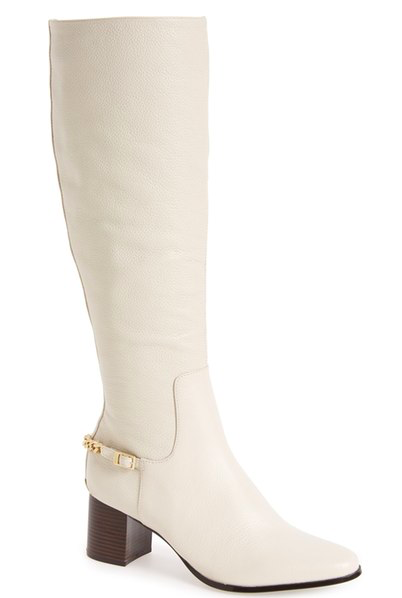 Calvin Klein Fabrice Tall Boot