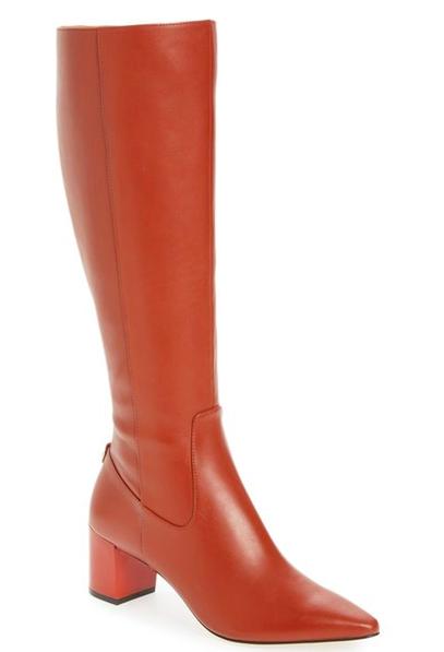 Calvin Klein Nolina Tall Boot