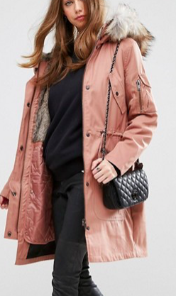 7b05468953bba Parka Coats Under $150 | Truffles and Trends