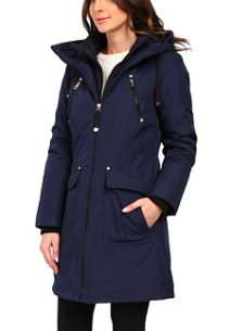 Parka Coats Under 150 Truffles And Trends