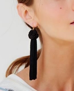 FP Astrid Tassel Earring