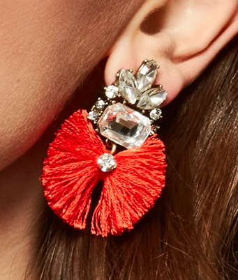 BAUBLEBAR FLAMENCO DROPS