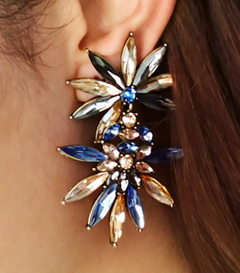BAUBLEBAR HALCYON CRYSTAL DROPS